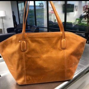 HOBO leather Purse